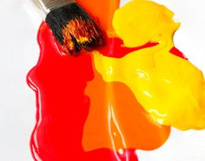 24 Farbspruhsystem Fur Wandfarbe